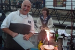 Clive Morgan 65th Birthday
