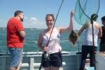 1st sea fish
